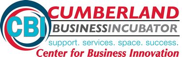 logo for Cumberland Business Incubator