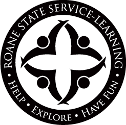Roane State Service-Learning: Help, Explore, Have Fun
