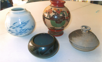 pic of pottery