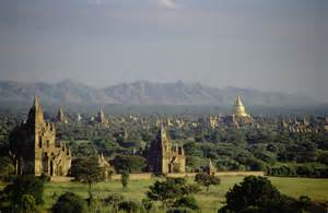 Pic of Myanmar