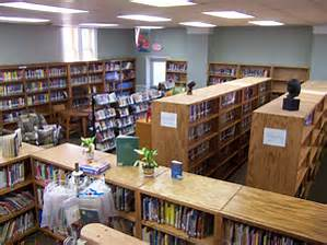 pic of library
