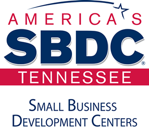 logo for small business development centers