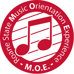 Music Orientation Experience (MOE)