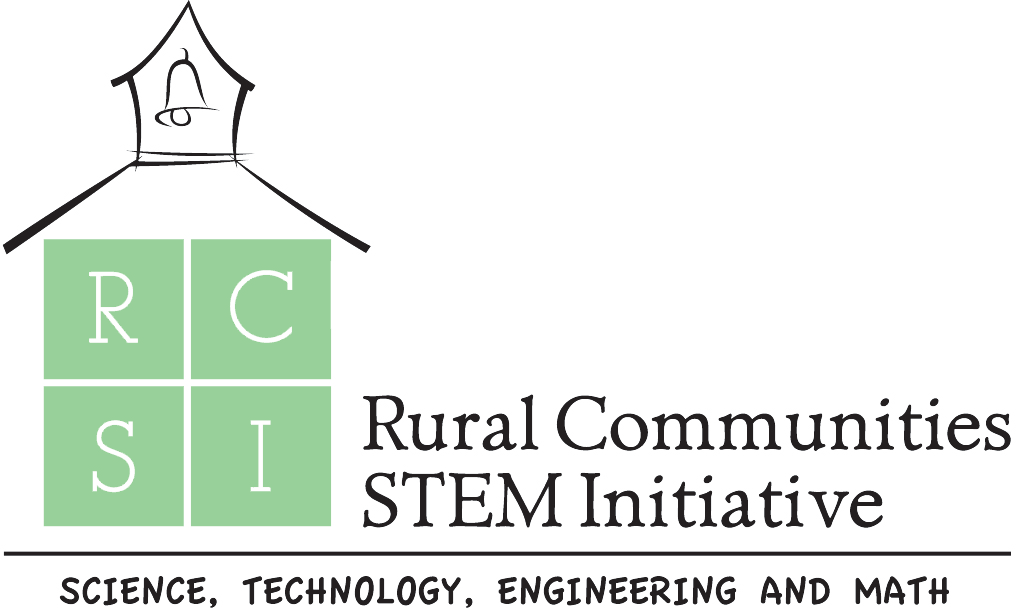 Rural Communities STEM Initiative - Science, Technology, Engineering and Math