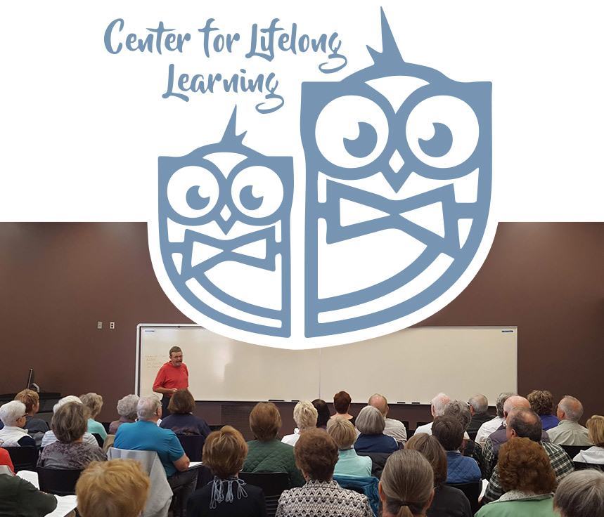 Center for Lifelong Learning