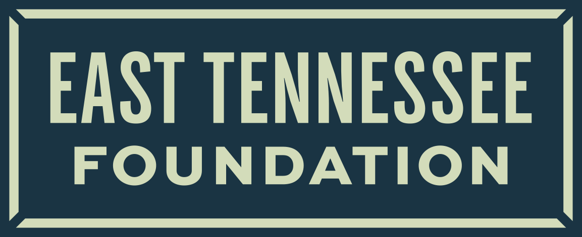 Logo: East Tennessee Foundation